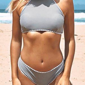 NWT Two Piece Swimsuit Size XL
